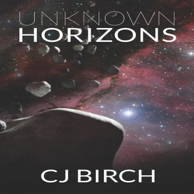 A Dangerous Imagination: Unknown Horizons