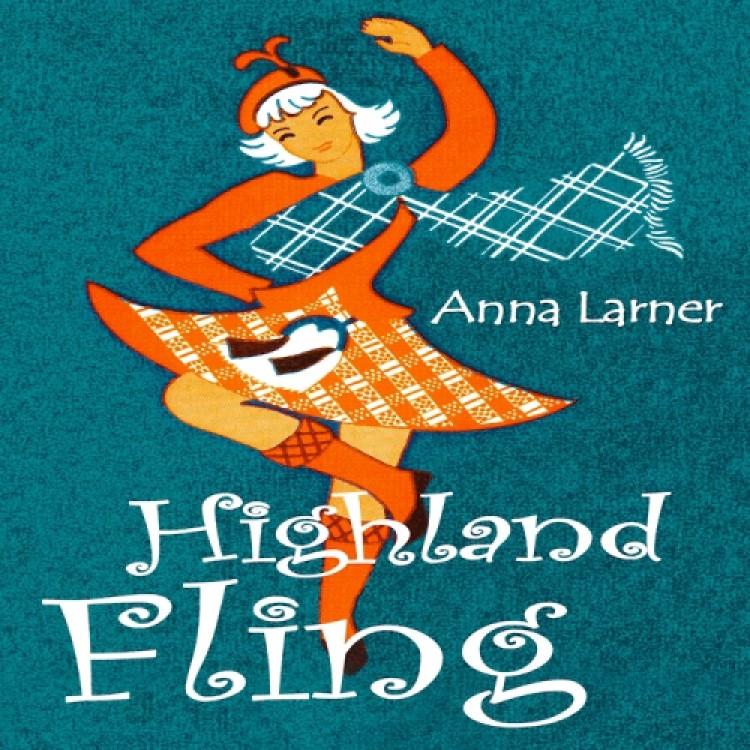 Book Clip: Anna Larner Reads