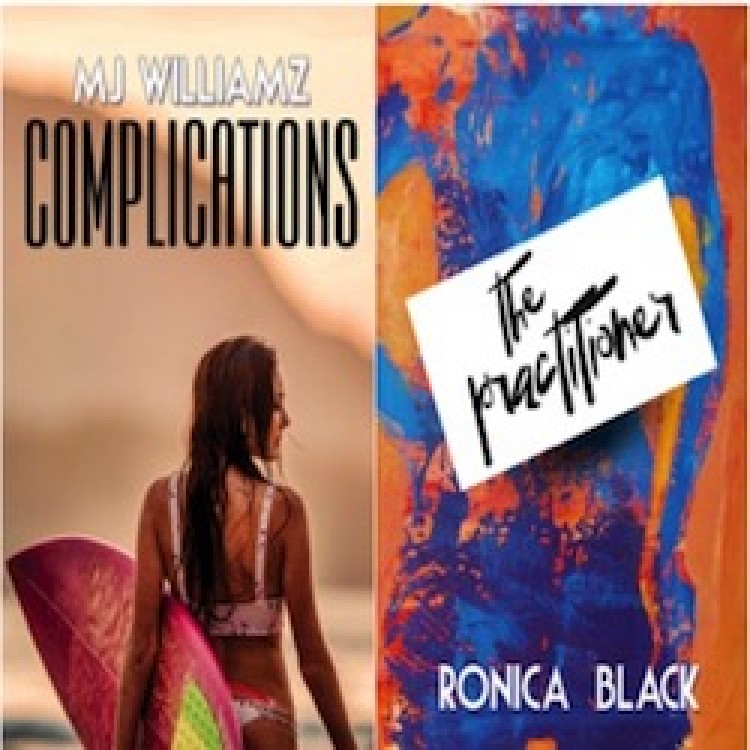 Interview: MJ Williamz + Ronica Black