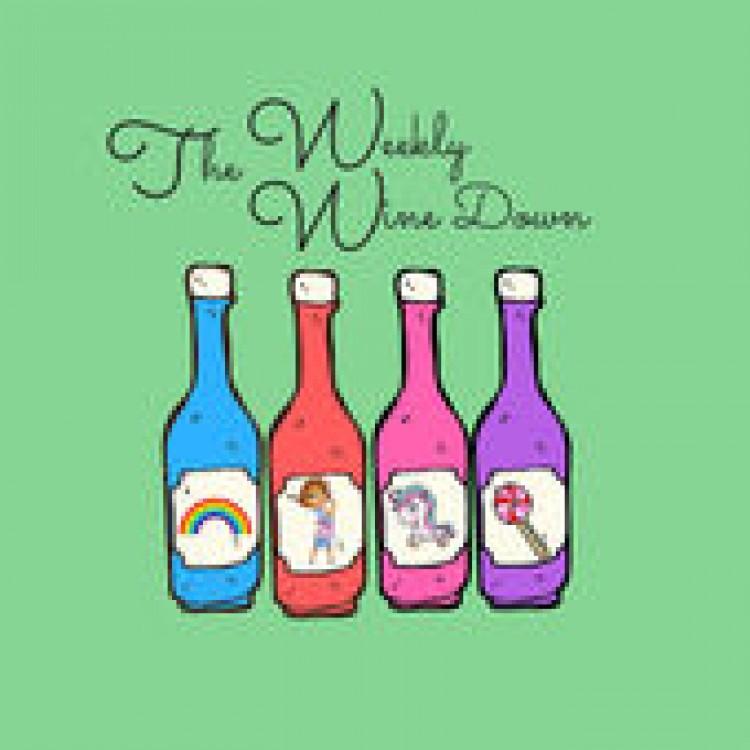 The Weekly Wine Down: Aurora Rey